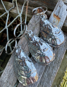 Oyster Key Chains