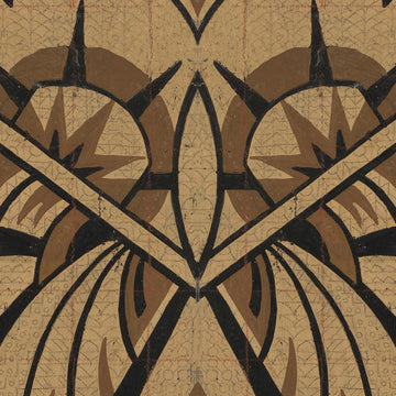 MRV-46 Big Patterns Art Deco