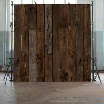PHE-10 Brown beams Scrapwood