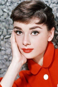 Audrey Hepburn Diy Paint By Numbers Kits PBN94055