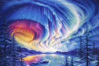 Landscape Night Sky Diy Paint By Numbers Kits PBN90800
