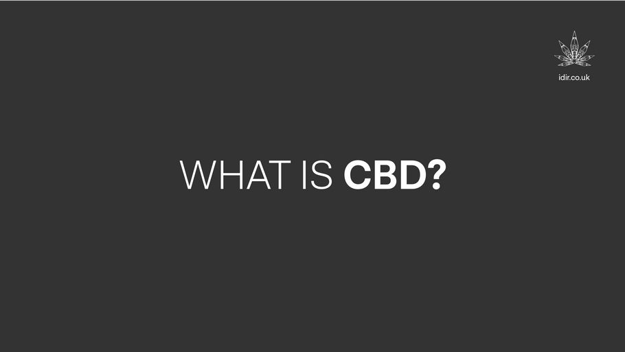 CBD and its benefits explained