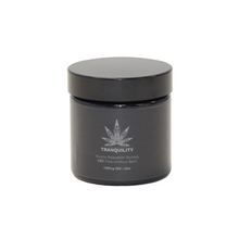Load image into Gallery viewer, TRANQUILITY CBD Balm, 1000mg CBD / 60ml