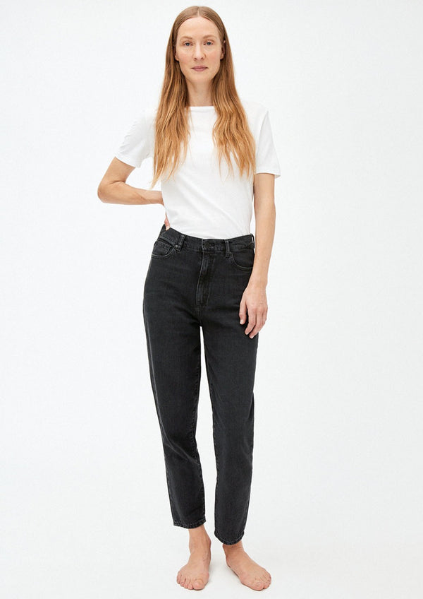 Armedangels Mairaa Jeans washed black