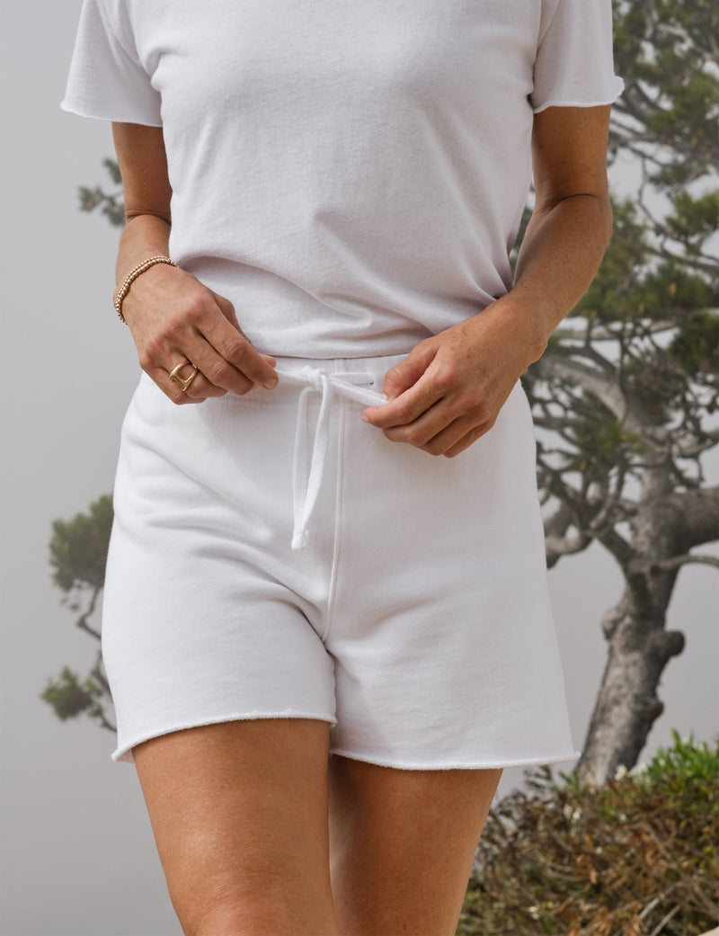 FRANK & EILEEN Easy Shorts