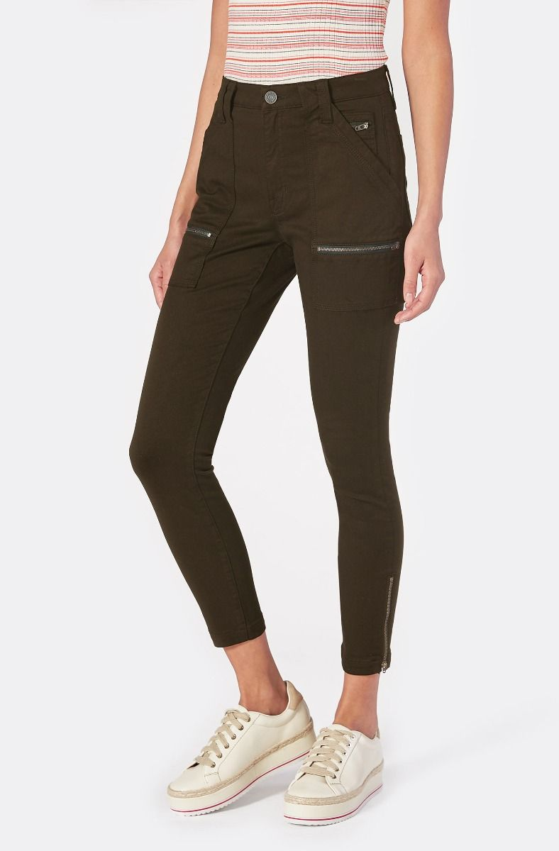 JOIE High Rise Park Skinny G Pants
