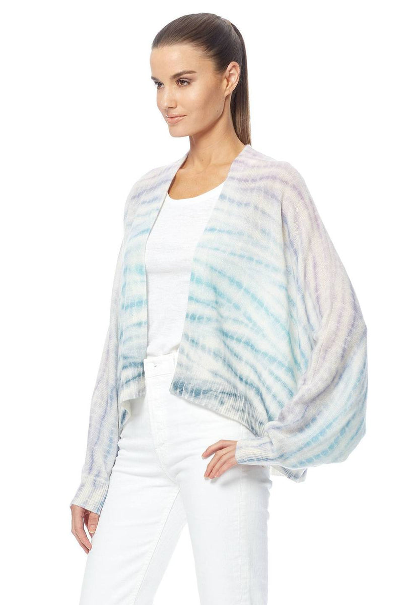 360 SWEATER Summer Tie-dye Sweater