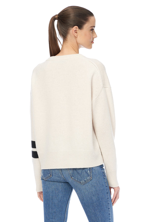 360 SWEATER Sierra Ski Sweater