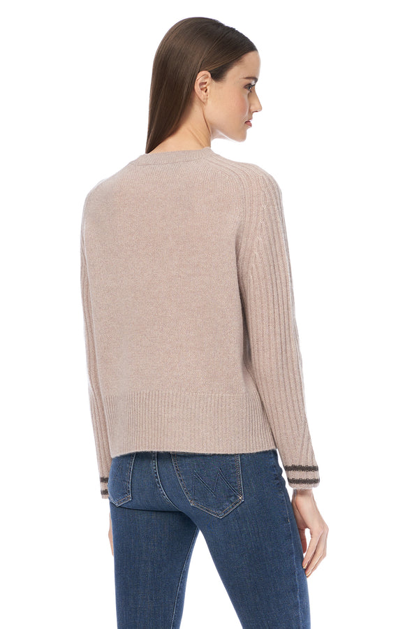 360 SWEATER Chriselle Sweater