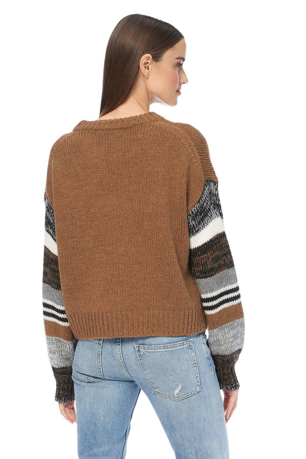 360 SWEATER Jayne Sweater