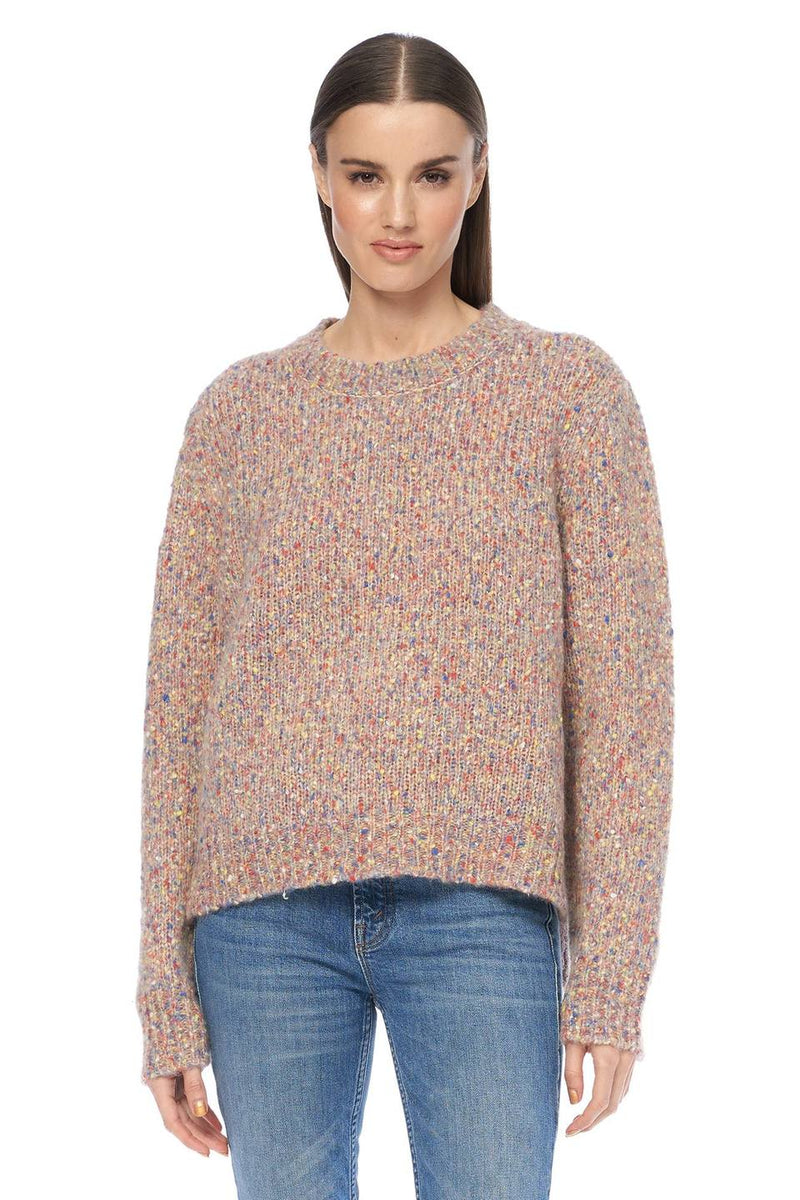360 SWEATER Clarissa Sweater