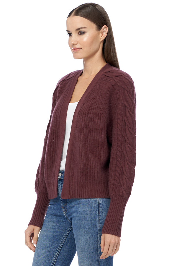 Mika Sweater Cardigan