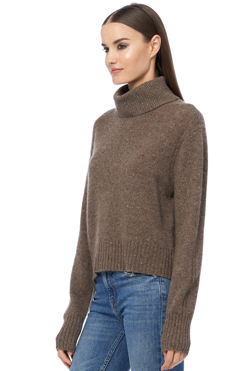 Ashlyn Turtleneck Sweater