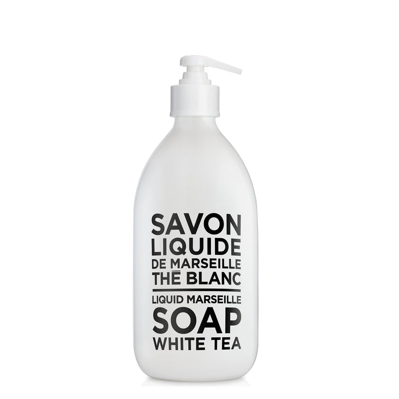 White Tea Hand Soap - 16.9 oz.
