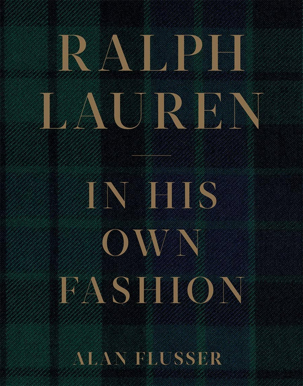 Ralph Lauren - In His Fashion