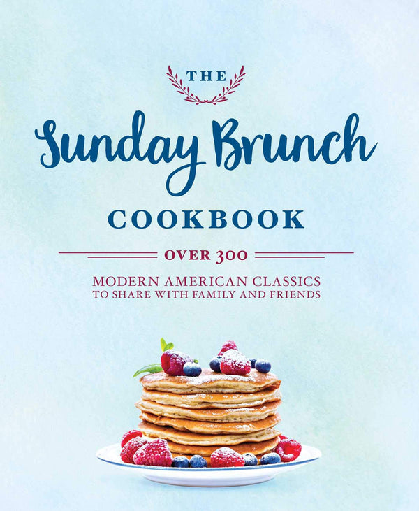 Sunday Brunch Cookbook