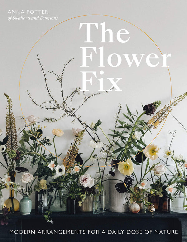The Flower Fix
