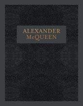 Load image into Gallery viewer, ALEXANDER MCQUEEN book