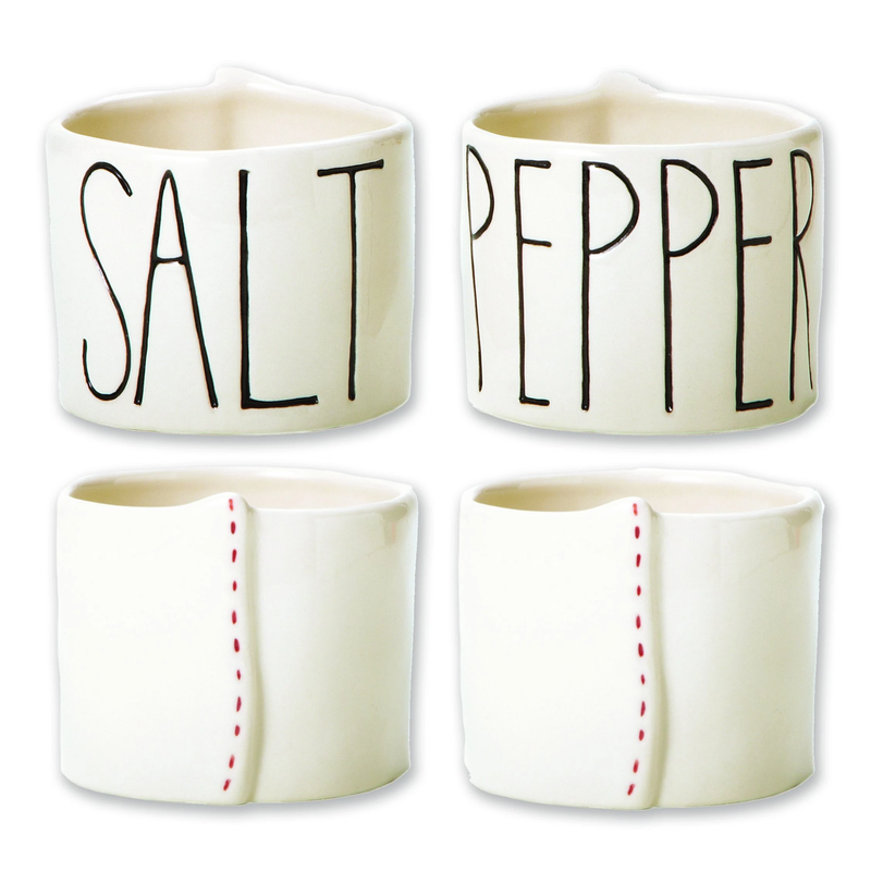 Salt + Pepper Cellars