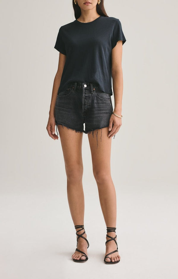 AGOLDE Parker Vintage Cut off Short