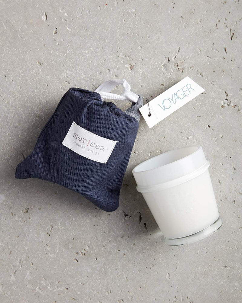 Voyager Bagged Candle