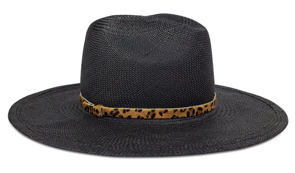 HAT ATTACK Panama Hat