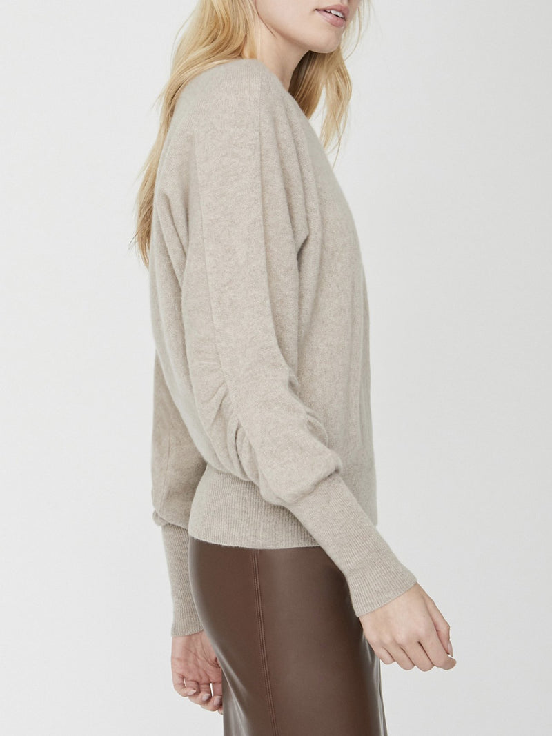 BROCHU WALKER Mirod dolman sweater