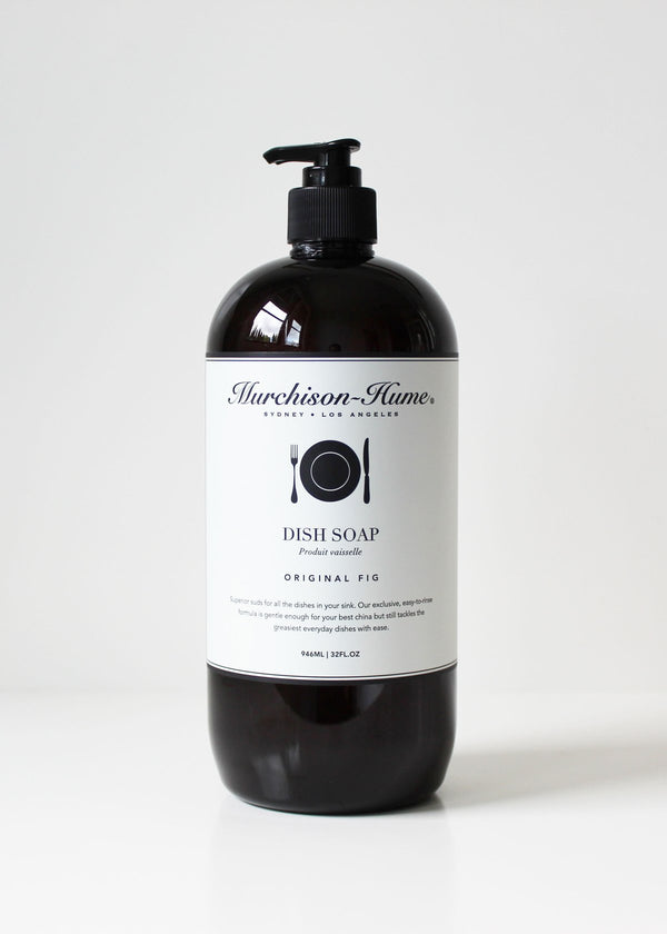 MURCHISON-HUME 32oz. Heirloom Dish Soap