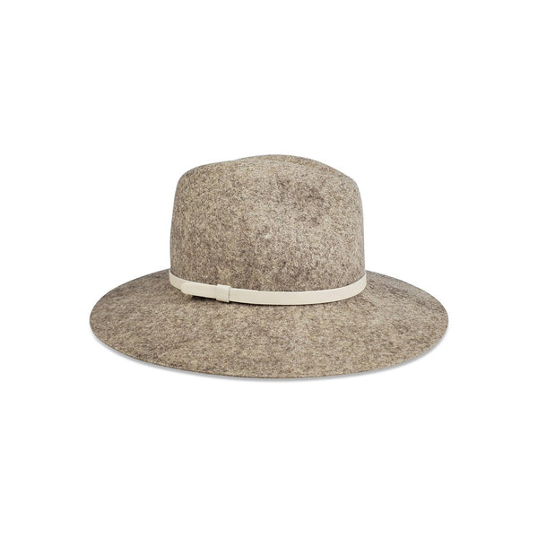 Madison Hat - Oatmeal With Cream