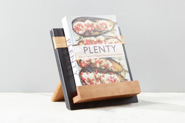 Black Mod iPad or Cookbook Holder