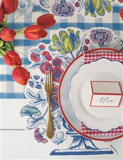 HESTER & COOK Jardiniere Placemats