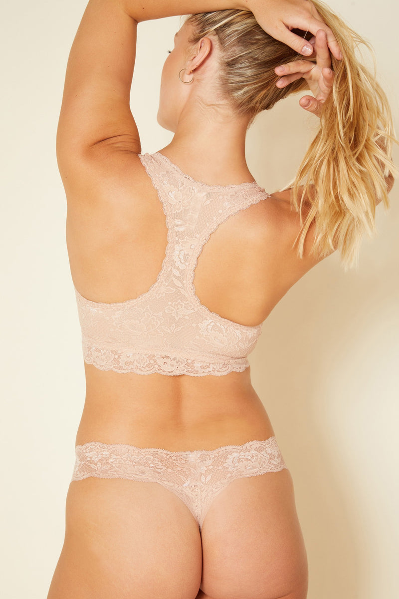 COSABELLA Cutie Low Rise Thong