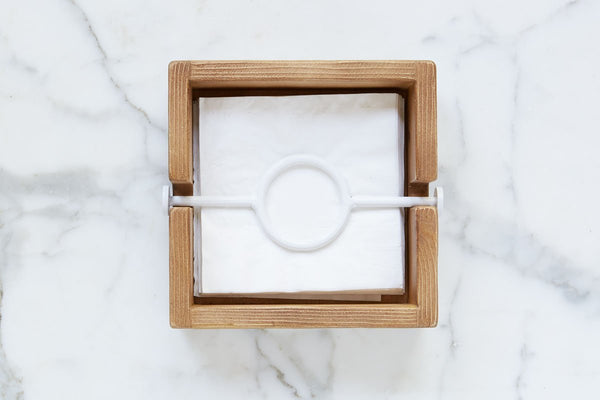 ETU HOME Bianca Napkin Holder