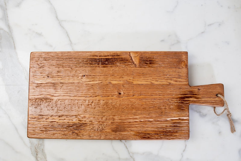 Classic Farmtable Plank Small
