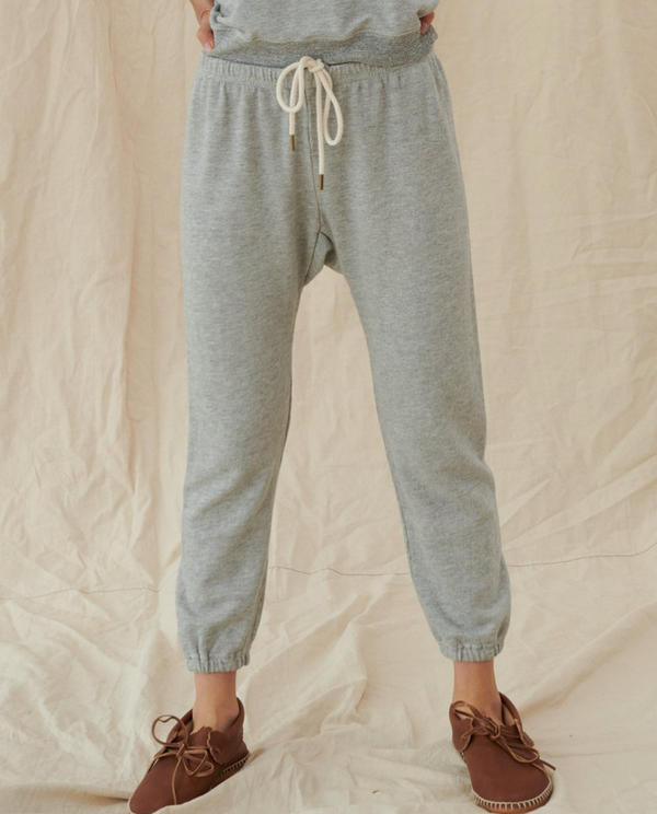 THE GREAT The Stadium Sweatpant