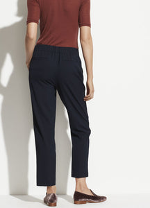 VINCE Side Strap Pull Up Pant