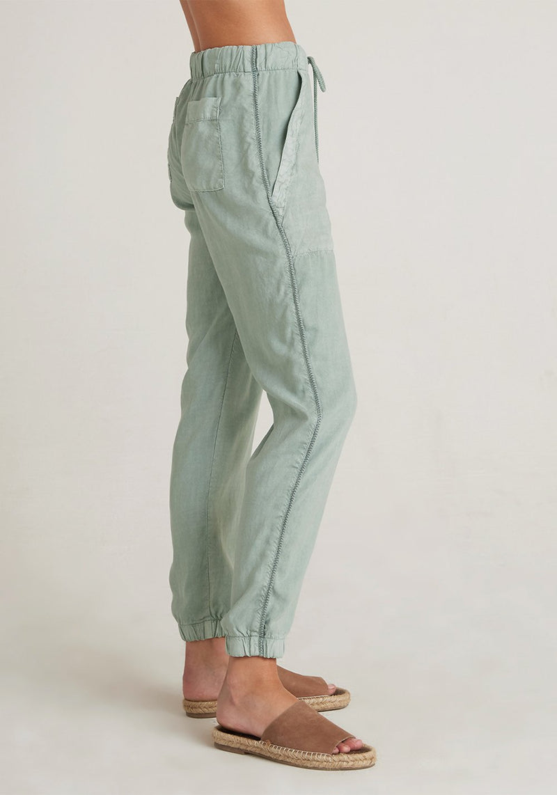 Trimmed Side Seam Jogger