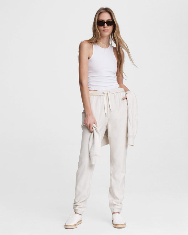RAG & BONE City Terry Sweatpant