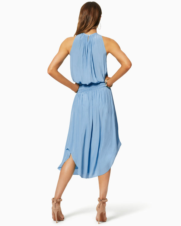 RAMY BROOK Audrey Dress - Blue Moon