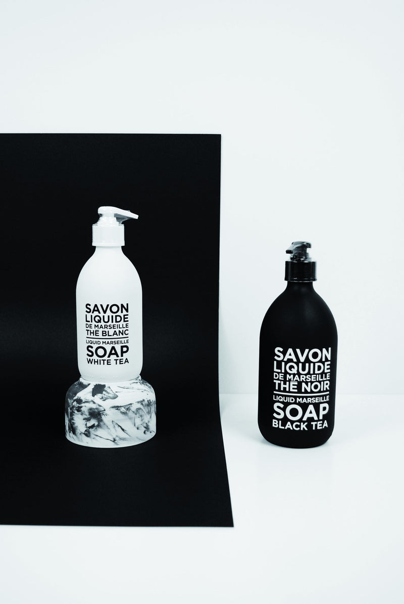 Black Tea Hand Soap - 16.9 oz.
