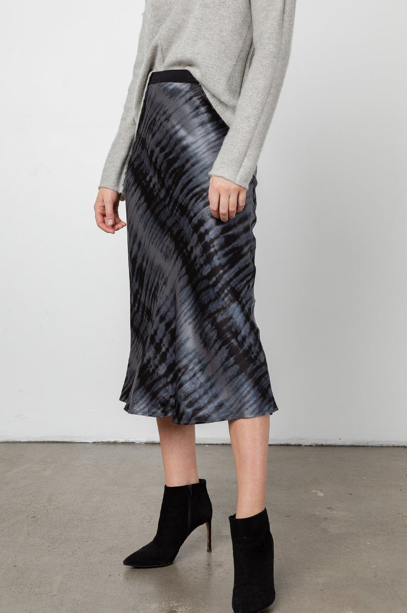 RAILS Berlin Tie Dye Skirt