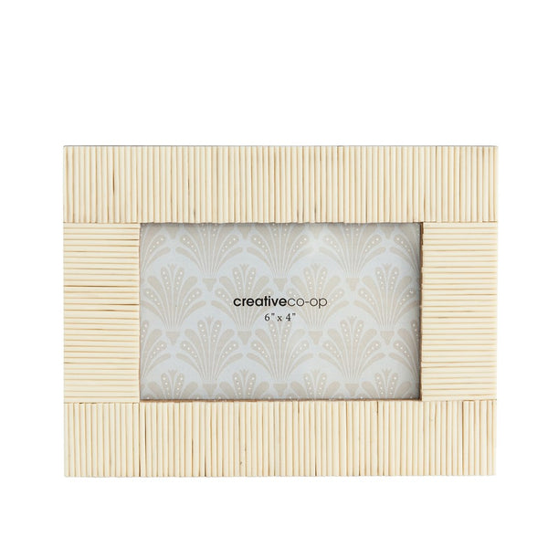 Textured Photo Frame