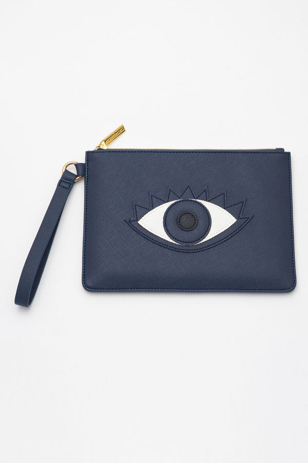 Lucky eye Medium Pouch