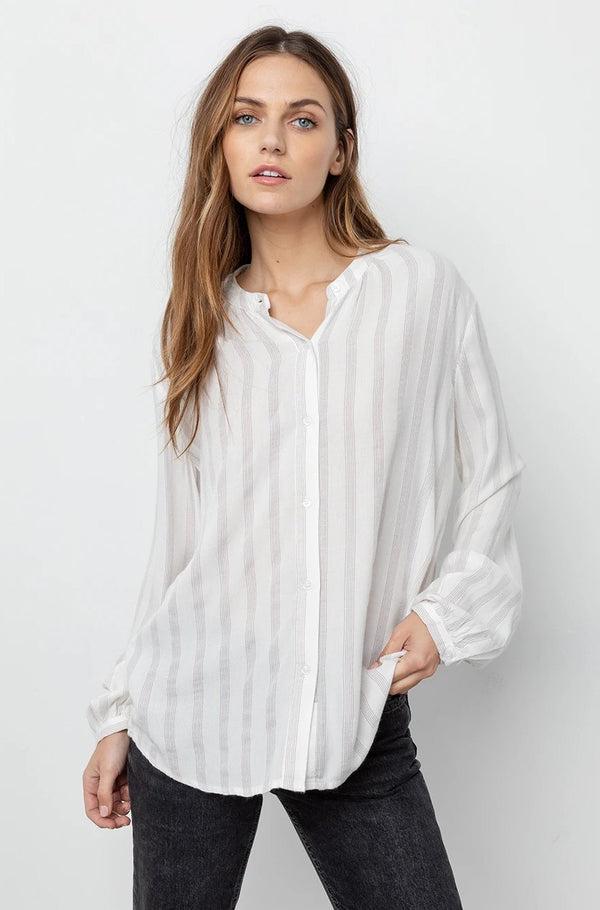 RAILS Eloise Top- Carrara Stripe
