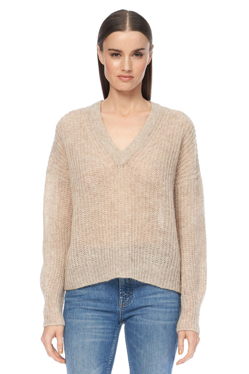 360 SWEATER Georgina Sweater