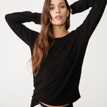 Load image into Gallery viewer, MONROW Crew Neck Sweatshirt
