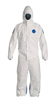 DuPont Tyvek 400 TD127S Coverall