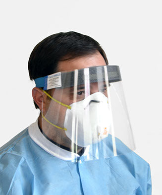 Arlington Scientific Faceshield (Made in USA)