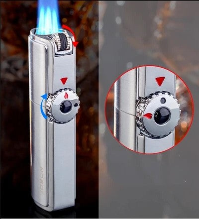 Triple torch lighter Fundamentals Explained