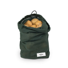 Load image into Gallery viewer, Food Bag Large - Dark Green